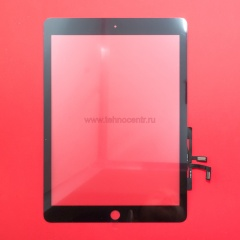Apple iPad Air черный