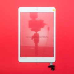 Apple iPad mini 2 Retina белый