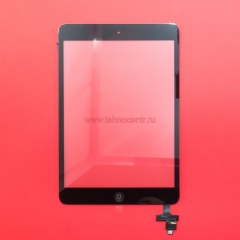 Apple iPad mini 2 Retina черный