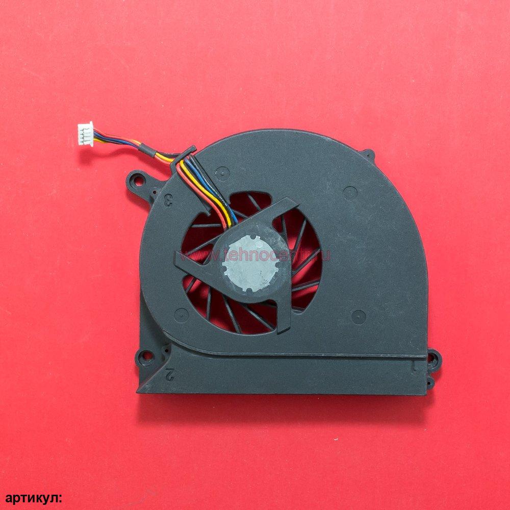 Как сделать вентилятор лед