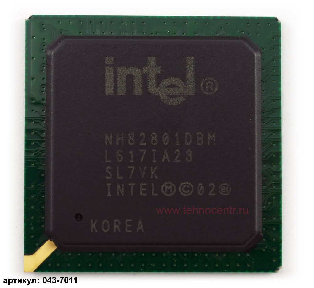 Intel NH82801DBM