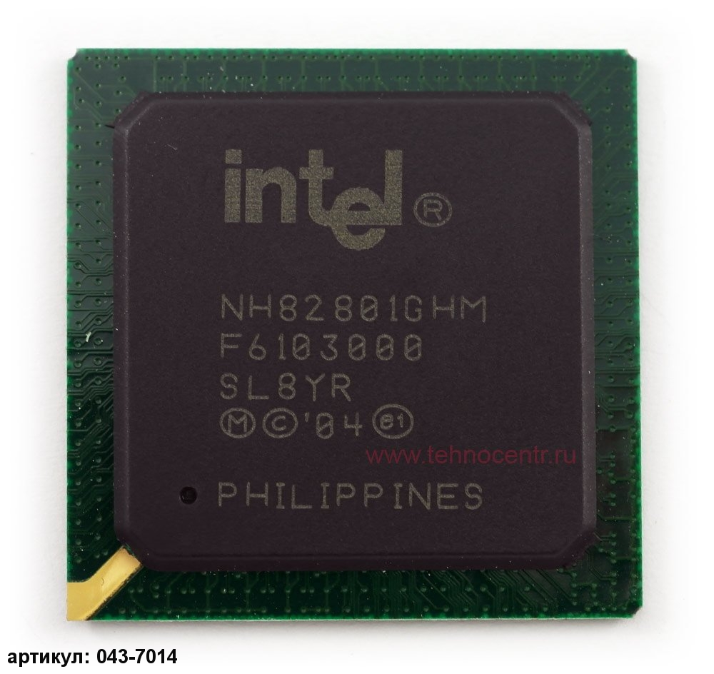 Intel NH82801GHM